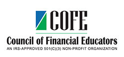 Council of Financial Educators